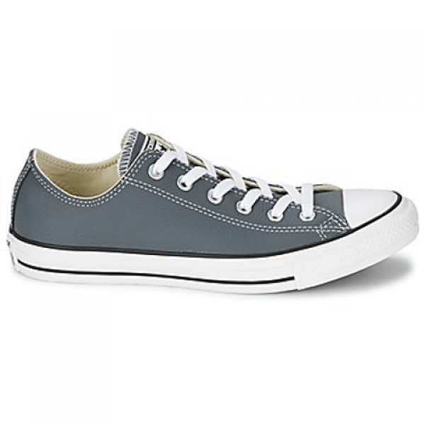 Converse All Star Seall Staron Ox Grey Men's Shoes