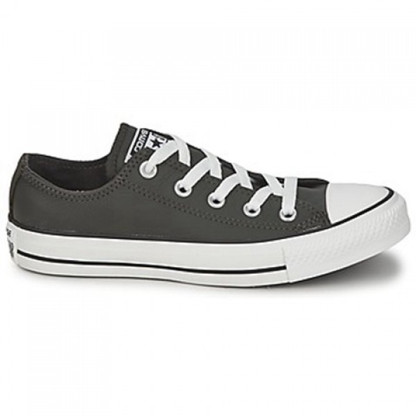 Converse All Star Seasonal Leather Ox Beluga Men's...