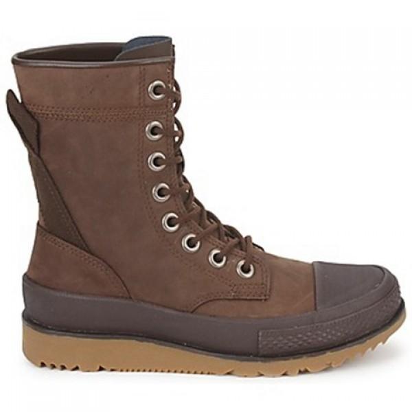 Converse All Star Major Mills Chocolate Men's Shoe...
