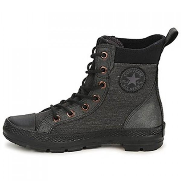 Converse All Star Sargent Black Men's Shoes