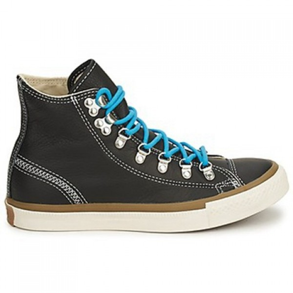 Converse All Star Hiker Black Men's Shoes