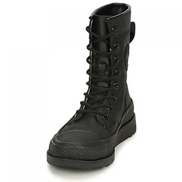 Converse All Star Major Mills Black Men's Shoes