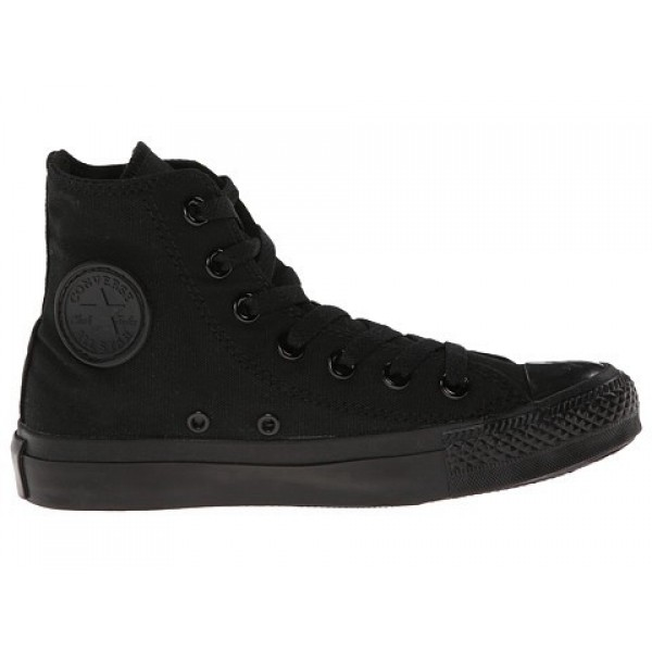 Converse Chuck Taylor All Star Core Hi Monochrome ...