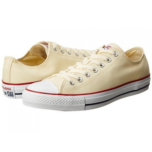 Converse Chuck Taylor All Star Core Ox Natural White Men's Shoes