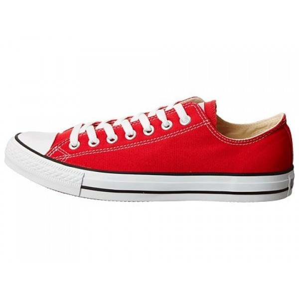 Converse Chuck Taylor All Star Core Ox Red Men's Shoes
