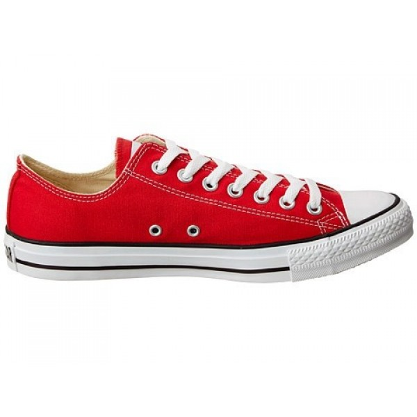 Converse Chuck Taylor All Star Core Ox Red Men's S...