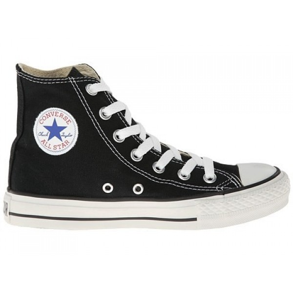 Converse Chuck Taylor All Star Core Hi Classic Black Men's Shoes