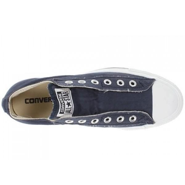 Converse Chuck Taylor All Star Slip Navy Men's Shoes