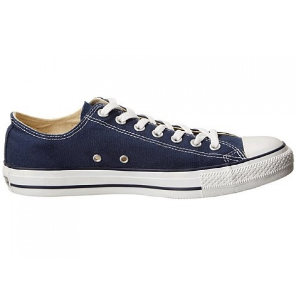 Converse Chuck Taylor All Star Core Ox Navy Men's ...