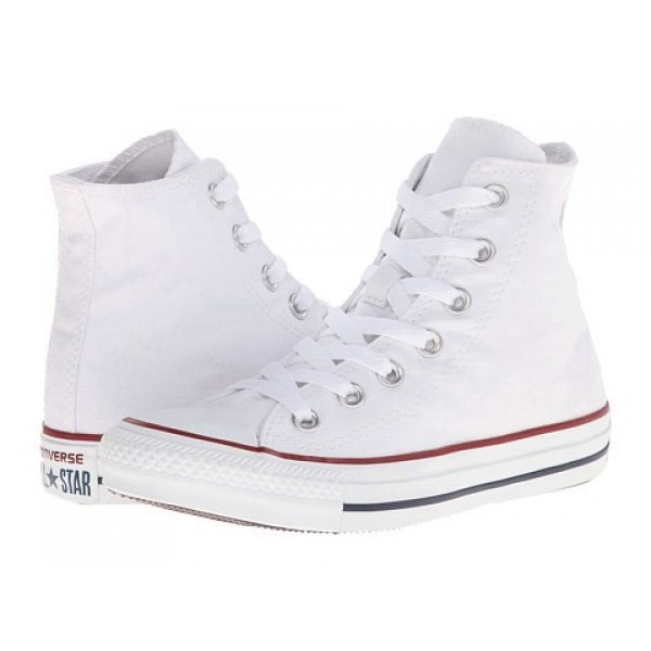 Converse Chuck Taylor All Star Core Hi Optical White Men's Shoes