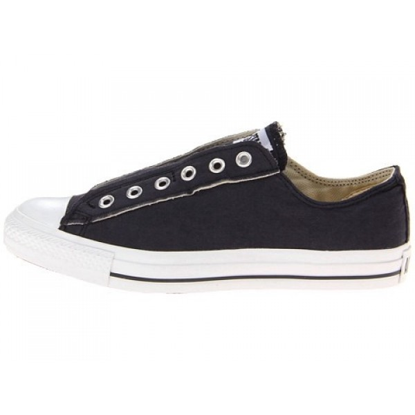 Converse Chuck Taylor All Star Slip Black Men's Shoes