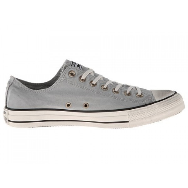 Converse Chuck Taylor All Star Washed Canvas Ox Oy...