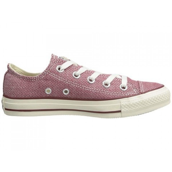 Converse Chuck Taylor All Star Woven Ox Gosseberry Egret Men's Shoes