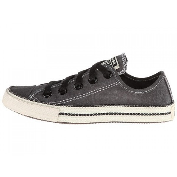 Converse Chuck Taylor All Star Chuckout Washed Canvas Men's Shoes