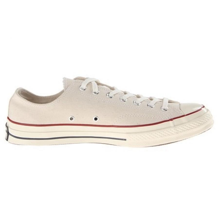 c3904fc191fe Converse Chuck Taylor All Star 70 Ox Parchment Men s Shoes - M00000622