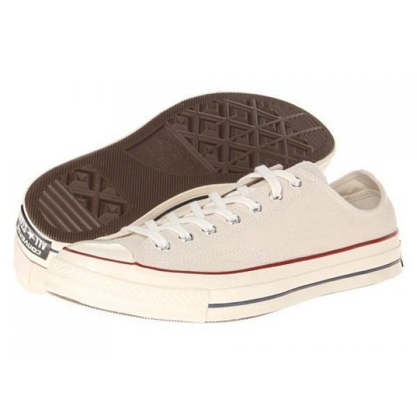 Converse Chuck Taylor All Star 70 Ox Parchment Men's Shoes