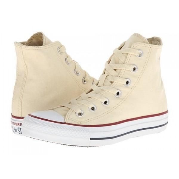 Converse Chuck Taylor All Star Core Hi Natural White Men's Shoes