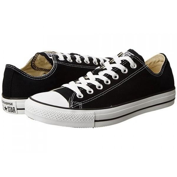 Converse Chuck Taylor All Star Core Ox Black Men's Shoes
