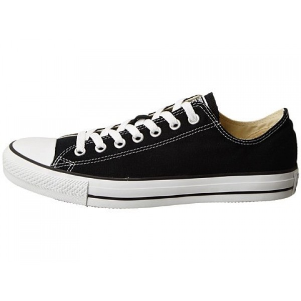 Converse Chuck Taylor All Star Core Ox Black Men's Shoes