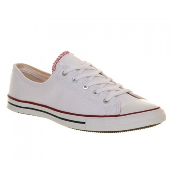 Converse Ctas Fancy Optical White Exclusive Women'...