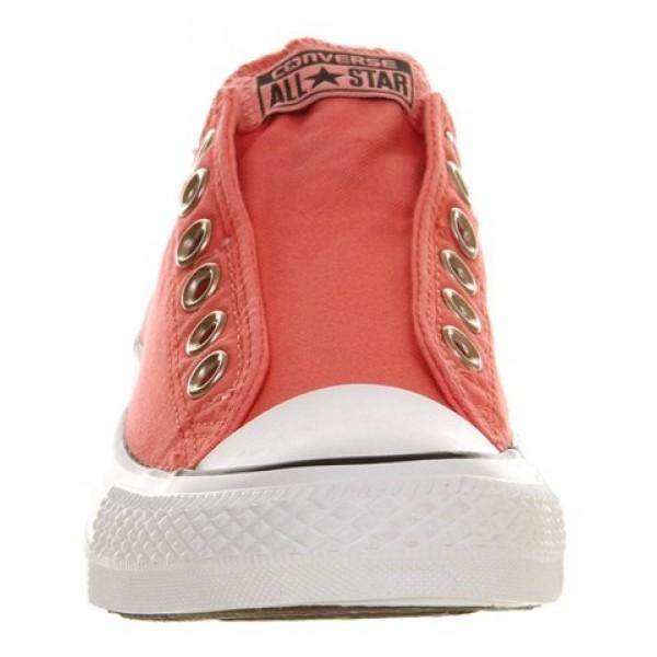 Converse Ctas Slip Carnival Pink Women's Shoes