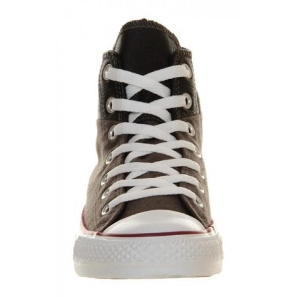Converse Ctas Hi Collar Break Charcoal Varsity Unisex Shoes