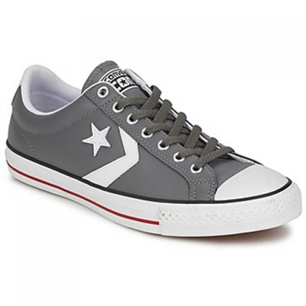 Converse Star Player Anthracite Men's Shoes