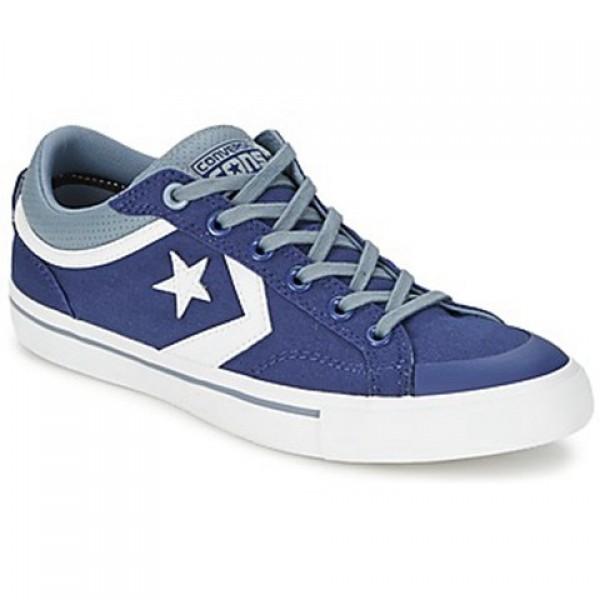 Converse Pro Blaze Ensign Blue Puritan Men's Shoes